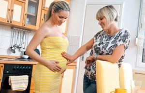 Видео 3d 21 27 недель беременности