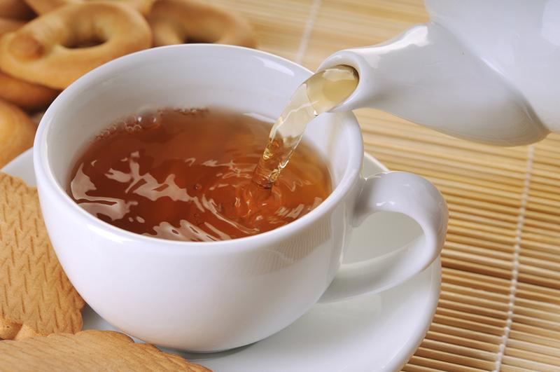 Чай может быть смертельно опасным для мужчин