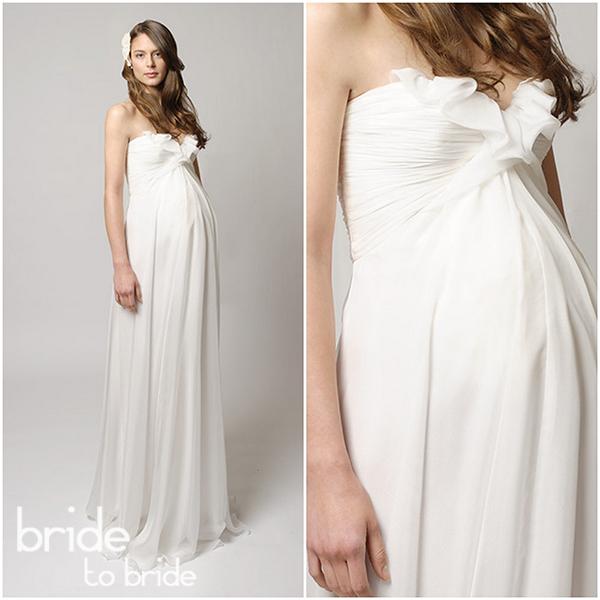 Wedding Saloon :: Фото - самые пышные свадебные платья - Свадебные