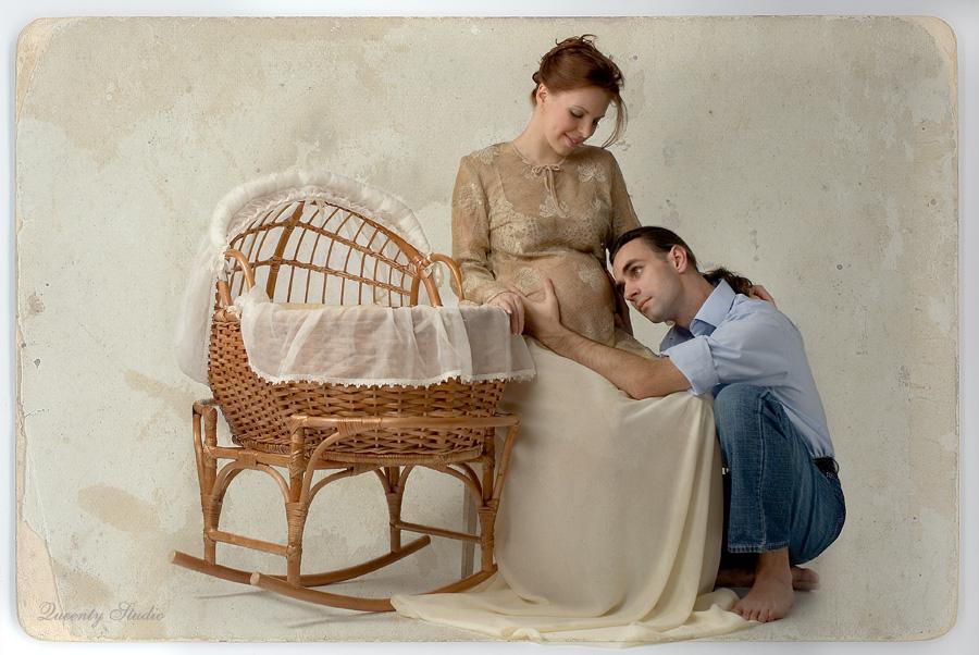 Беременность и отношения с супругом