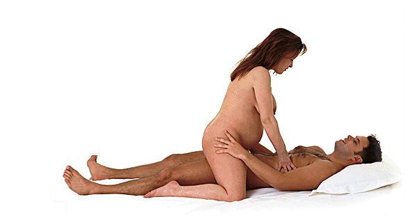 Какие позы в сексе лучше?