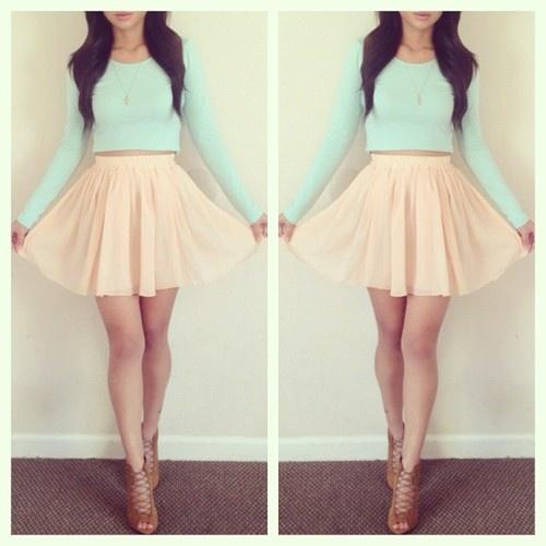 Сшить платье просто своими руками